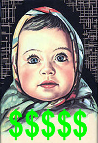 Сказка про Аленку 2005 / Anti Global Action